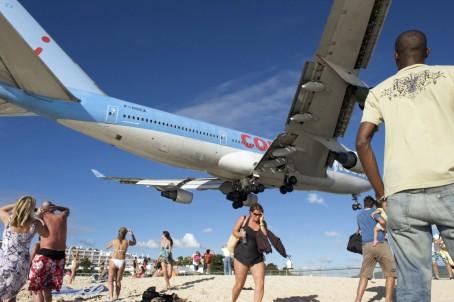 Aeropuertos Extremos / History / 2010