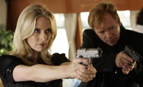 CSI: Miami / CBS / 2011 / AXN