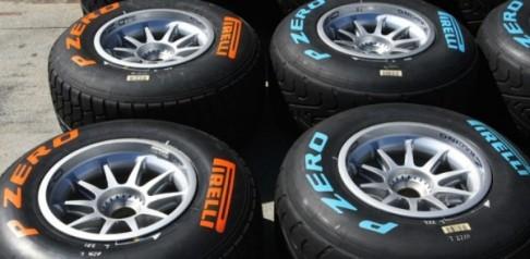 Gran Premio de España / Formula 1 / 2011 / Fox Sports
