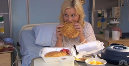 Parks and Recreation / 2011 / NBC / Sony
