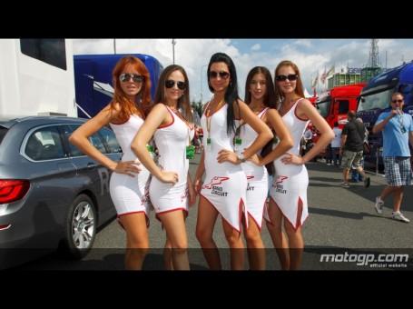 Gran Premio de República Checa / 2011 / MOTOGP  all rights reserved