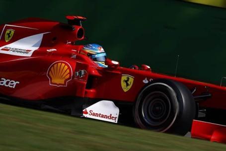Formula 1 / 2011 / BBC / FOX