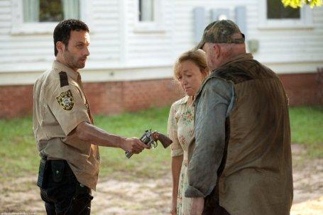 The Walking Dead / AMC / 2011 / FOX