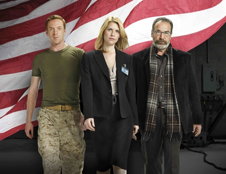 Homeland / Showtime / 2012 / FX